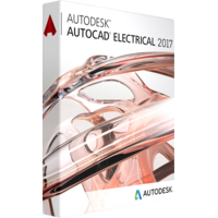 Cheap Autodesk AutoCAD Electrical 2017
