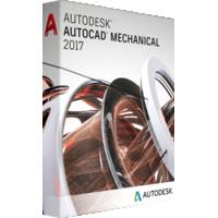 Cheap Autodesk AutoCAD Mechanical 2017