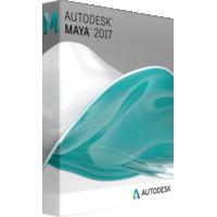 Cheap Autodesk Maya 2017