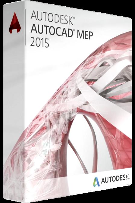 AutoCAD MEP 2015