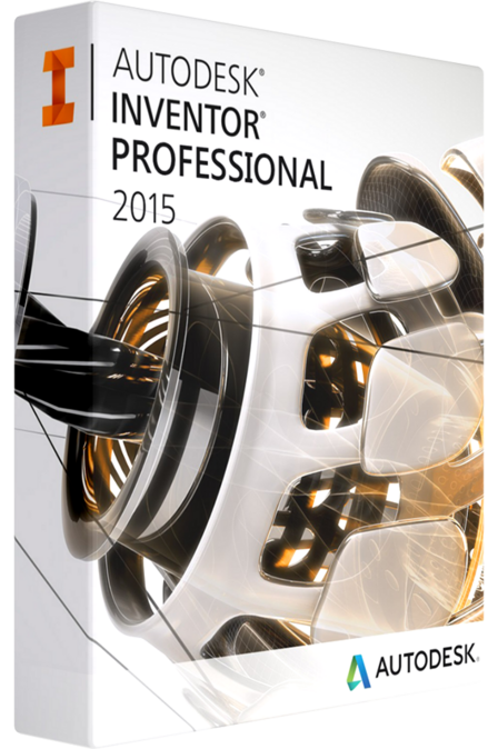 Inventor Professional 2015