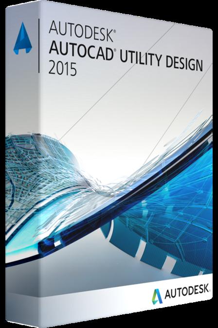 AutoCAD Utility Design 2015