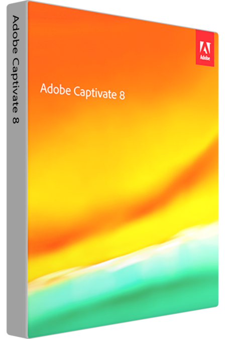 Adobe Captivate 8