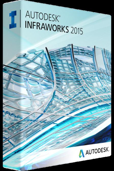InfraWorks 2015
