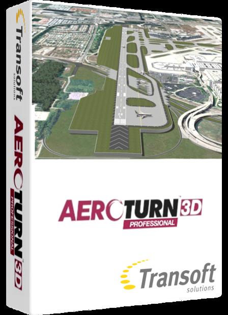 Transoft AeroTURN Pro 3D 5