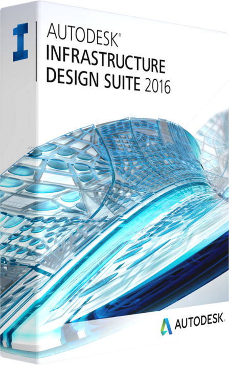 Infrastructure Design Suite
