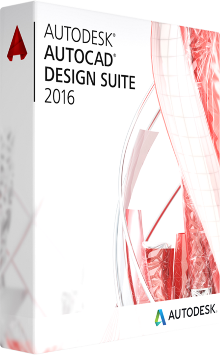 AutoCAD Design Suite Ultima