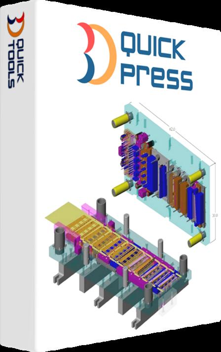 3DQuickPress 6
