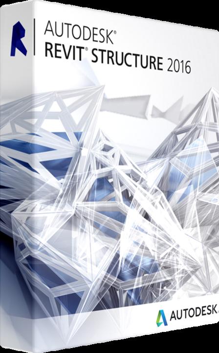 Revit Structure 2016