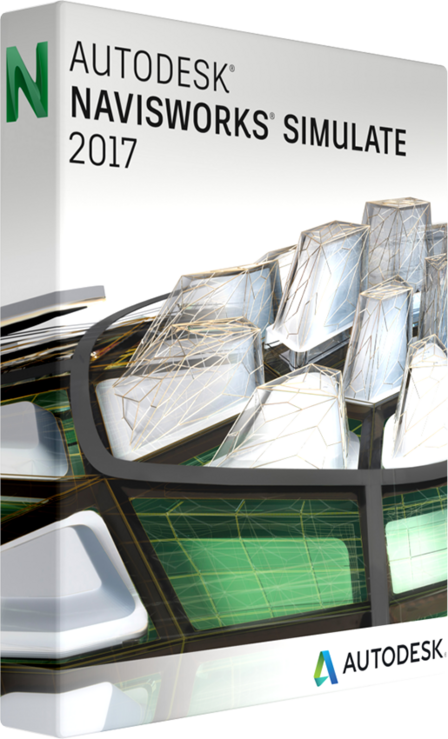 Navisworks Simulate 2017