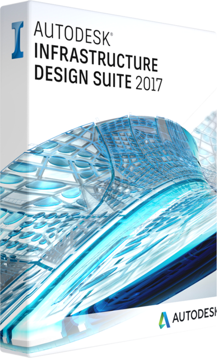 Infrastructure Design Suite