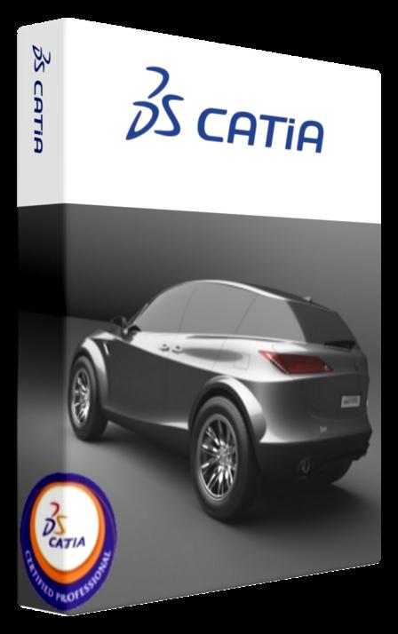 DS Catia v5