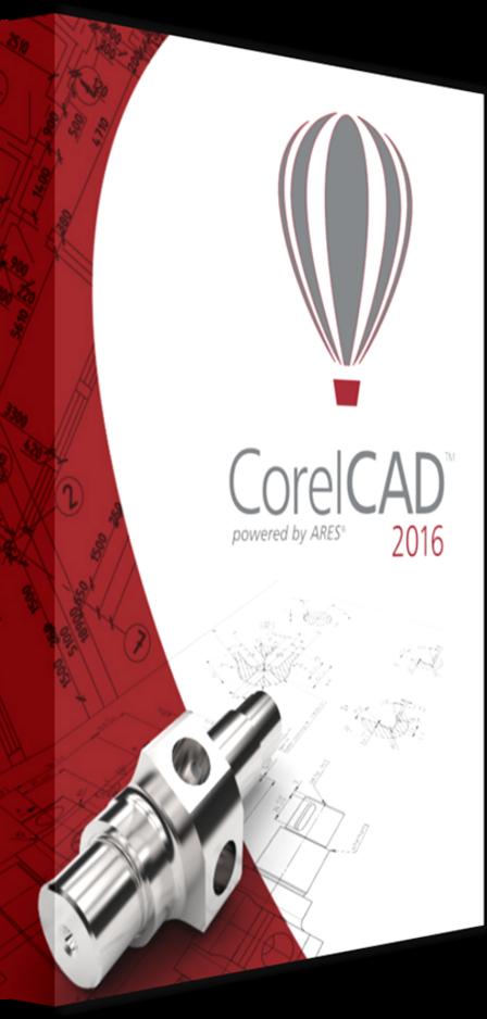 CorelCAD 2016.5