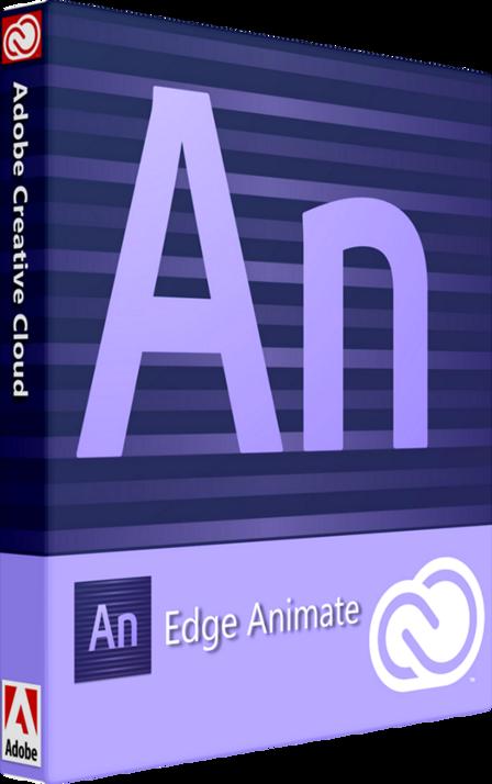 Adobe Edge Animate CC 2018