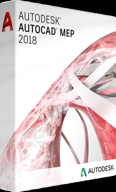 AutoCAD MEP 2018