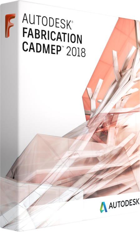 Fabrication CADmep 2018