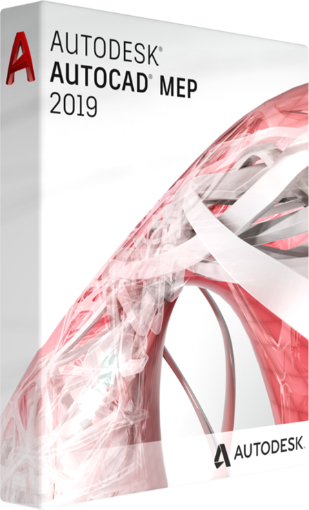 AutoCAD MEP 2019