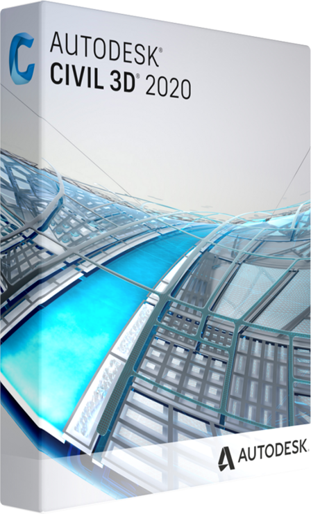 Civil 3D 2020
