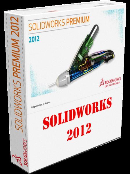 Solidworks 2012 Premium