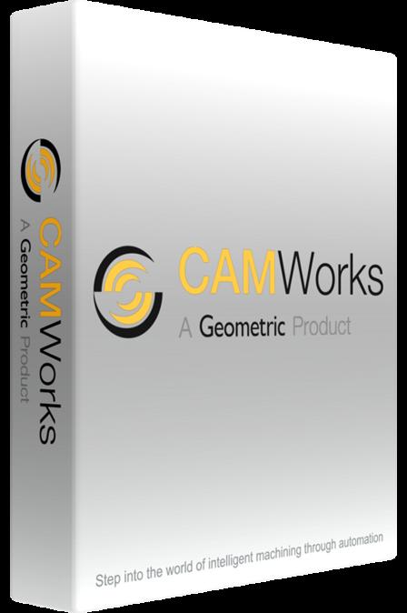 Geometric CAMWorks 2014